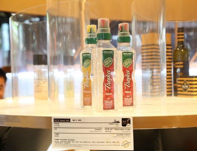 日本东京国际外食产业展览会