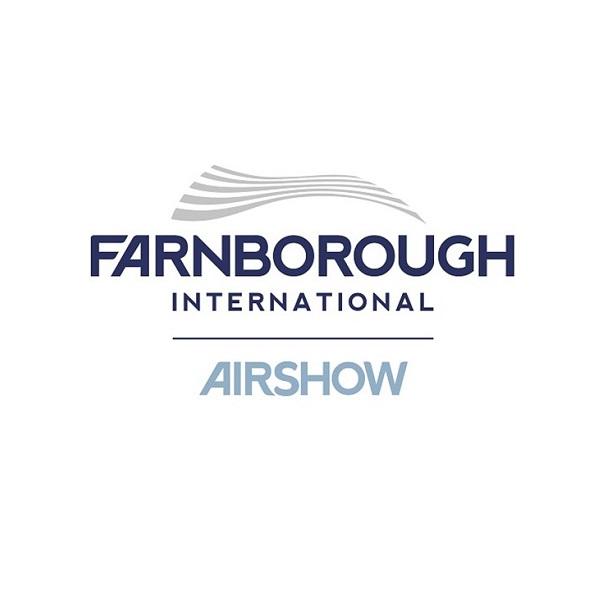 英国范堡罗国际航天航空展览会
