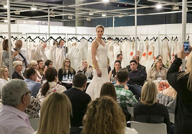 西班牙巴塞罗那国际时尚婚纱礼服展览会