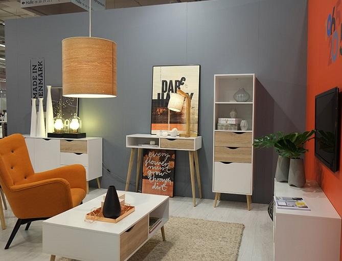 中东迪拜国际家具和室内装饰博览会
