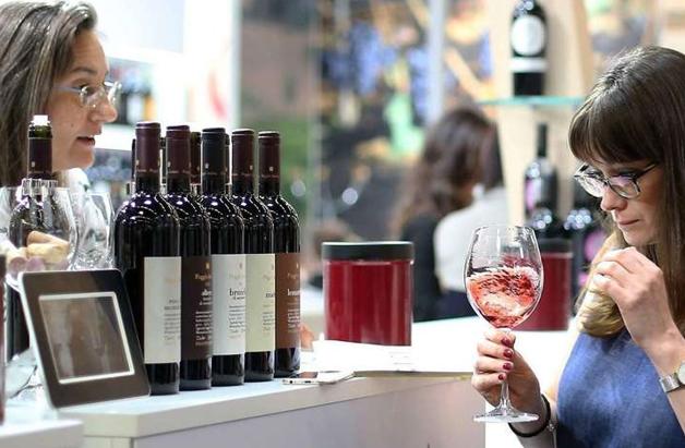 法国巴黎国际烈酒和葡萄酒展览会