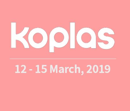 韩国首尔国际塑料及橡胶展览会