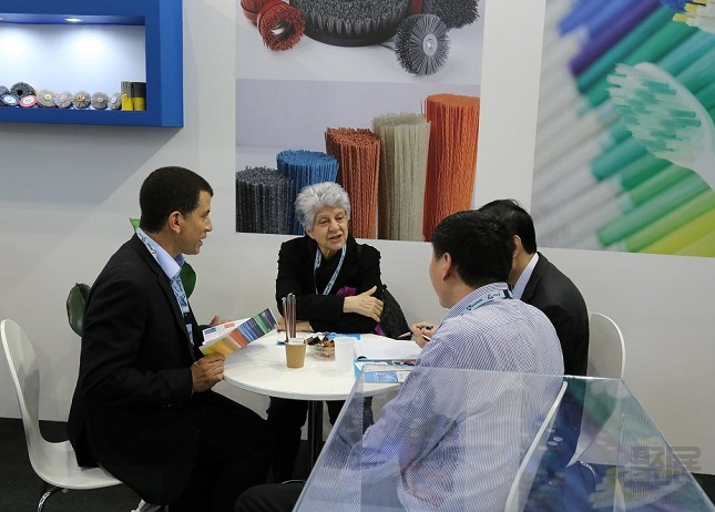 德国弗莱堡国际刷子刷帚及清洁用品展览会