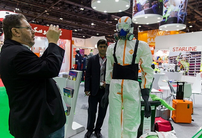 泰国曼谷国际安防及劳保用品展览会