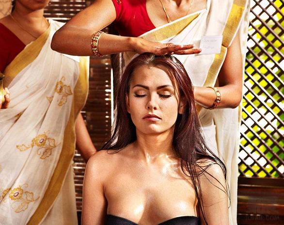 印度孟买国际专业美容美发展览会