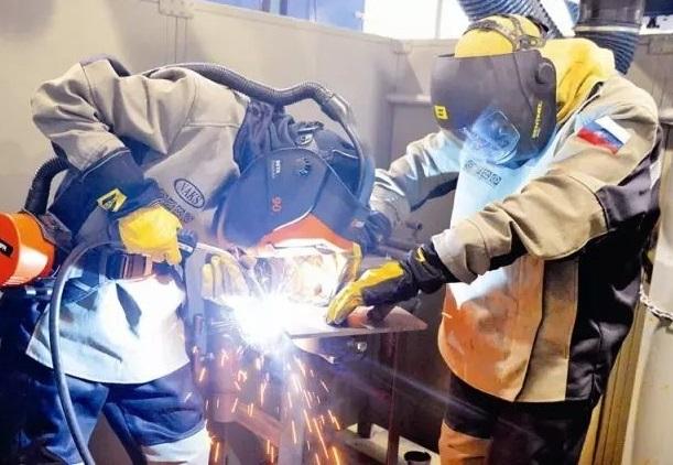 德国埃森国际焊接切割展览会