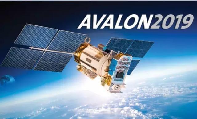 澳大利亚墨尔本国际航空航天及国防展览会