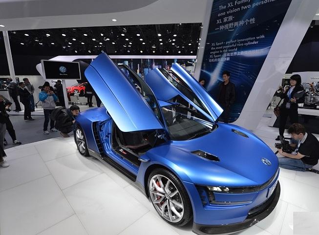 中国(上海)国际城市新能源车辆暨运营发展论坛展览会