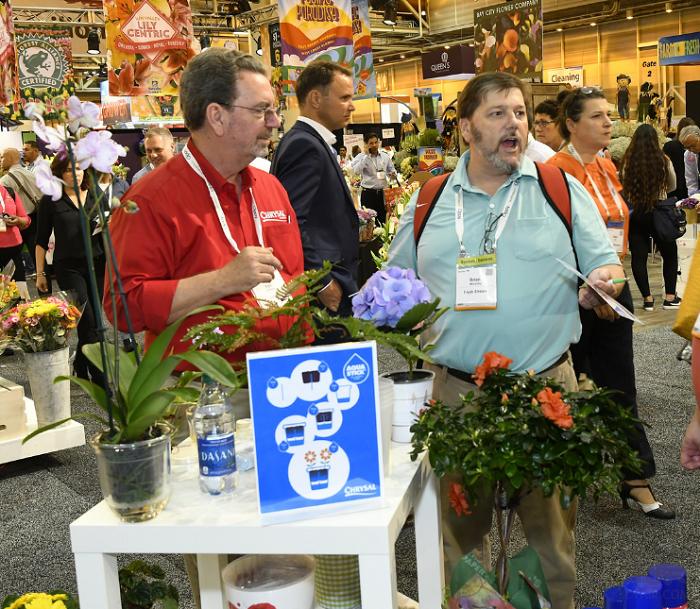 美国奥兰多国际新鲜果蔬展览会