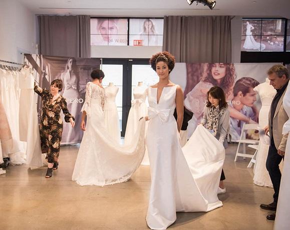 德国斯图加特国际婚纱礼服展览会