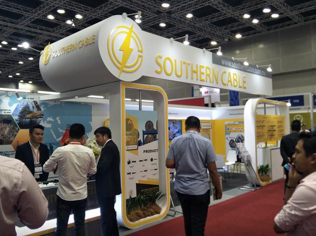 马来西亚吉隆坡国际电线电缆展览会