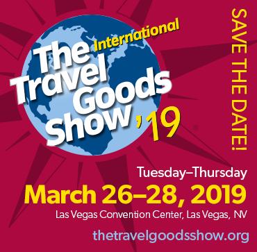美国拉斯维加斯国际旅行用品及箱包展览会