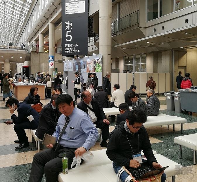 日本东京秋季国际礼品展览会