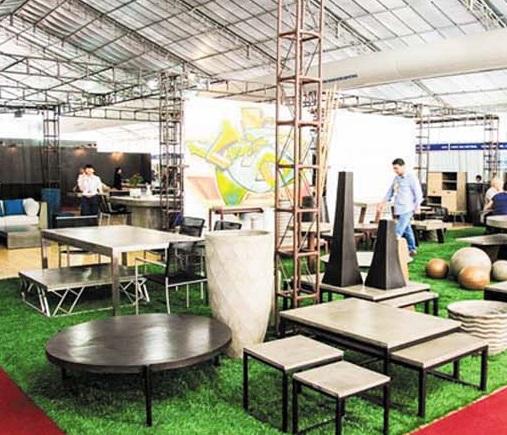 越南胡志明国际家具及室内装饰配件展览会