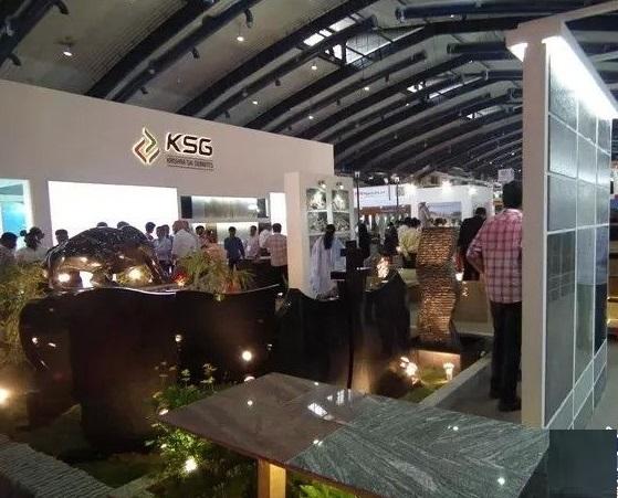 印度班加罗尔国际石材及石材机械展览会