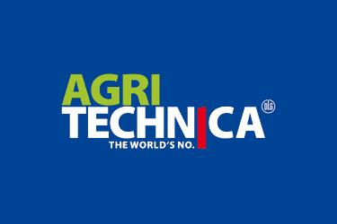德国汉诺威国际农业机械展览会