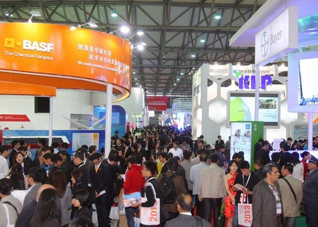 马来西亚吉隆坡国际塑料橡胶及模具机械展会