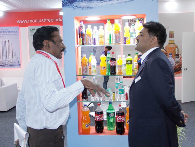 印度孟买国际饮料技术展览会