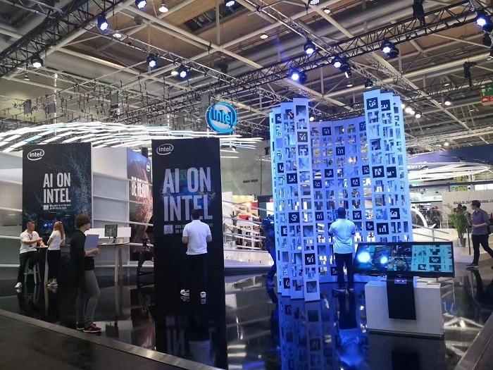 德国汉诺威消费电子信息及通信博览会
