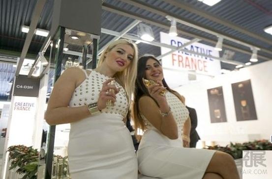 俄罗斯莫斯科国际秋季专业化妆品及美容仪器展览会