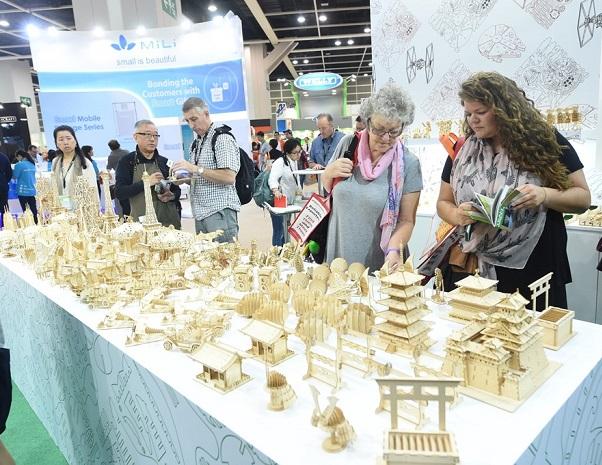 香港国际礼品及赠品展览会