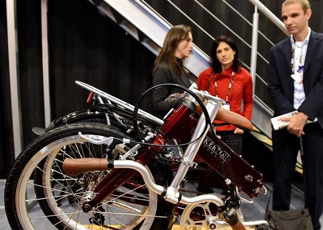 墨西哥国际自行车展览会