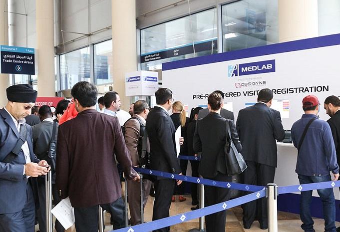 阿联酋迪拜国际实验室设备展览会