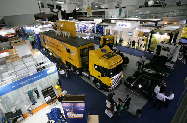 巴西贝洛国际矿山机械展览会
