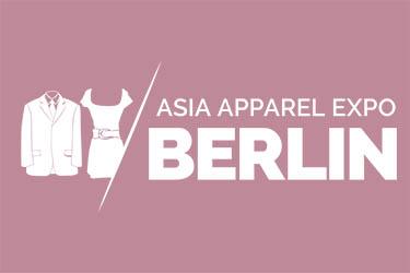 德国柏林亚洲服装及配饰博览会