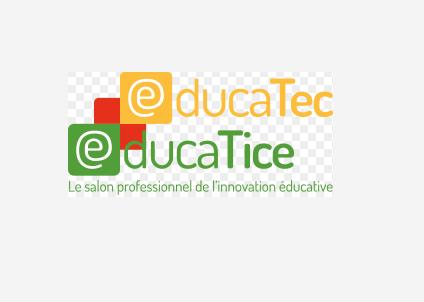法国巴黎国际教育技术装备展览会