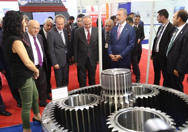 土耳其伊斯坦布尔国际钢铁及铸造技术、机械及产品展览会