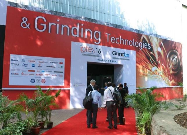 印度孟买国际磨具磨料与削磨技术展览会