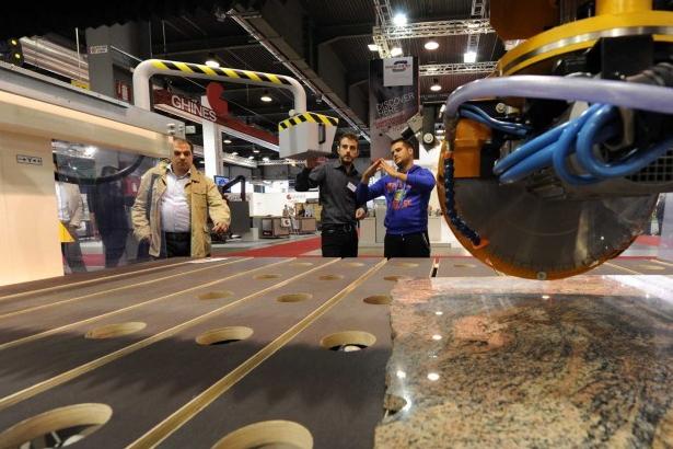 意大利维罗纳国际石材展览会