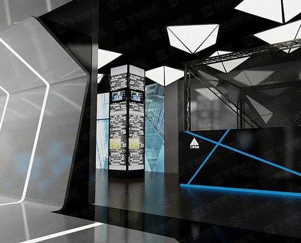 迪拜国际电梯及门禁系统展览会
