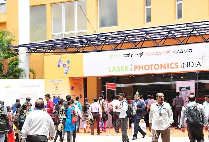 印度孟买国际应用激光、光电技术博览会