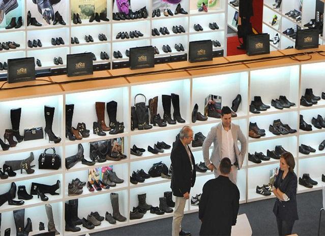 英国伯明翰国际秋季鞋类展览会