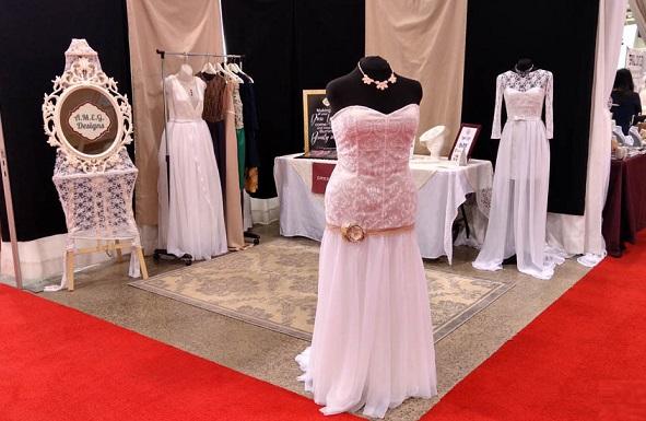 加拿大多伦多国际春季婚纱礼服及婚庆用品展览会