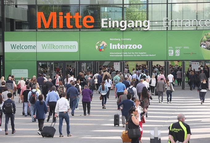 德国纽伦堡国际宠物用品展览会