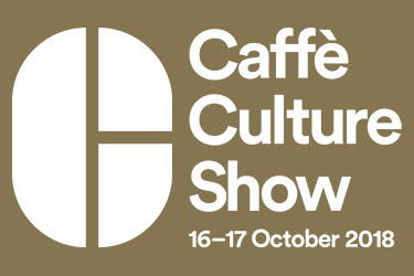 英国伦敦国际咖啡文化展览会