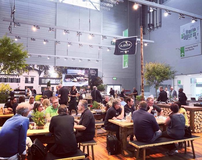 德国科隆国际户外家具及园艺展览会
