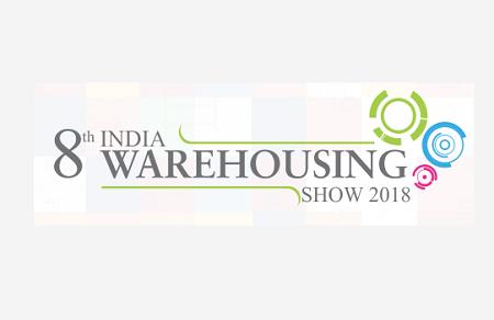 印度新德里国际物流仓储与物料搬运展览会