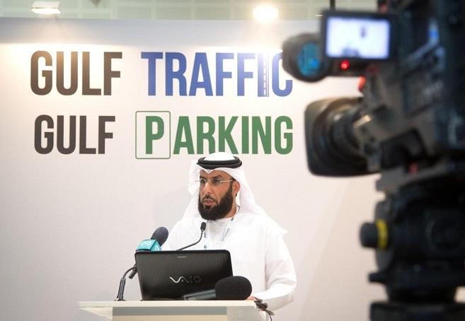 迪拜国际交通展览会
