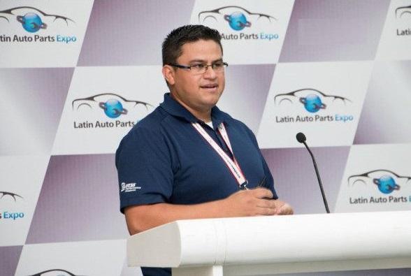 巴拿马国际汽配展览会