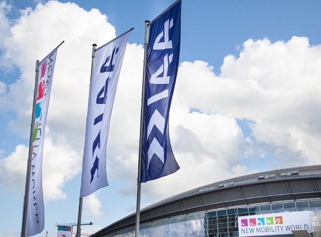 德国法兰克福国际商用车及乘用车博览会