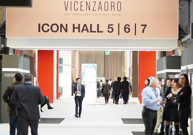意大利维琴察春季国际珠宝展览会