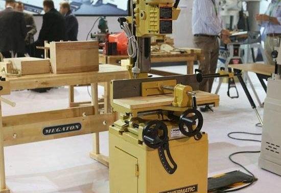 埃及开罗国际木工机械、木业展览会