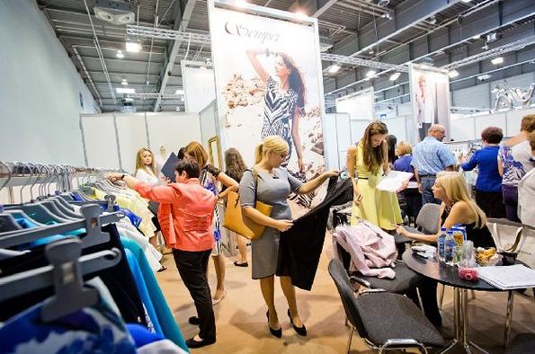 波兰华沙国际纺织服装及家纺展览会