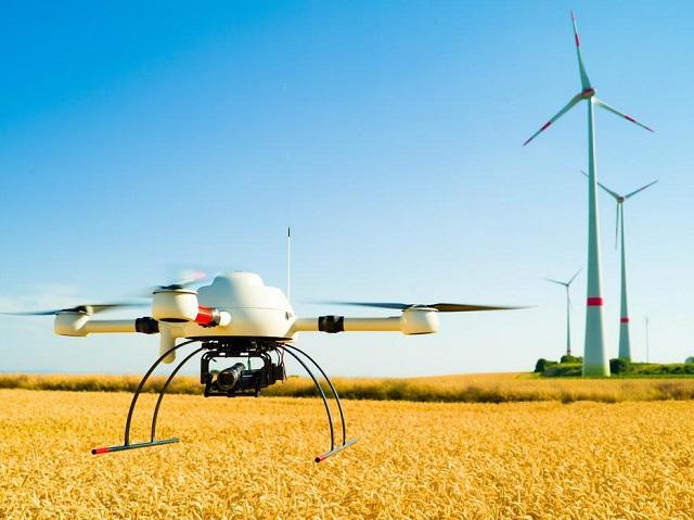 成都市首个无人机产业协会建立