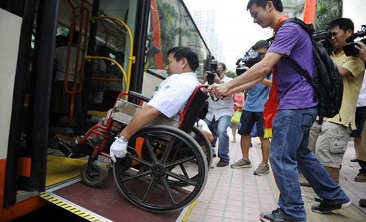 日本大阪国际无障碍设备和康复博览会