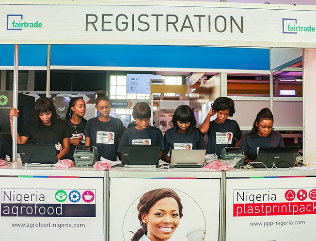 尼日利亚拉各斯国际橡塑和印刷包装展览会